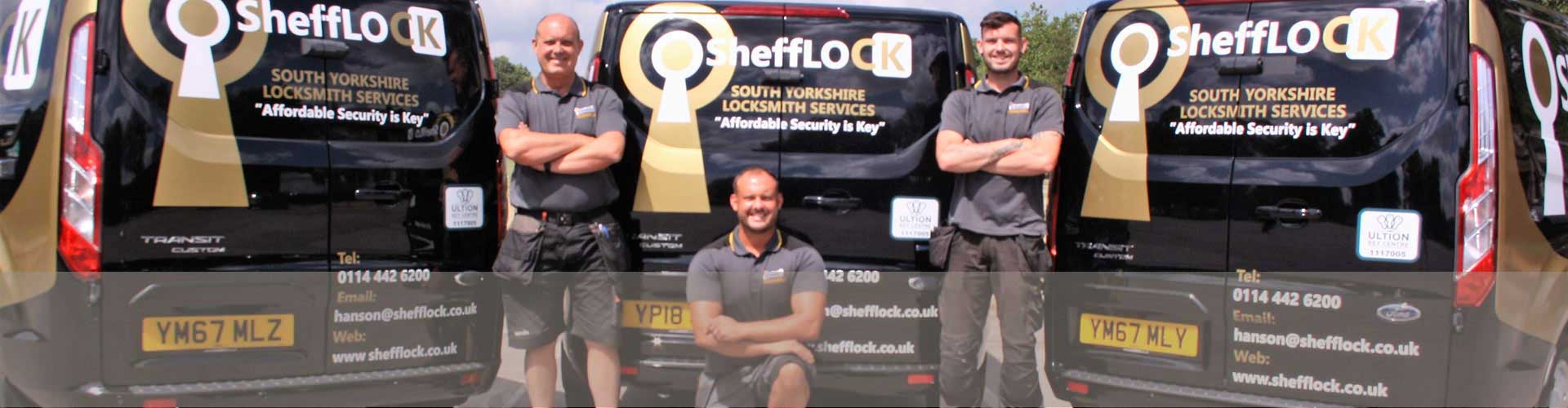 Barnsley Locksmiths