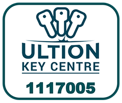 Ultion keys Barnsley